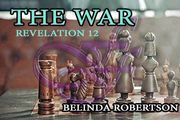 The War – Part 1 with Belinda Robertson