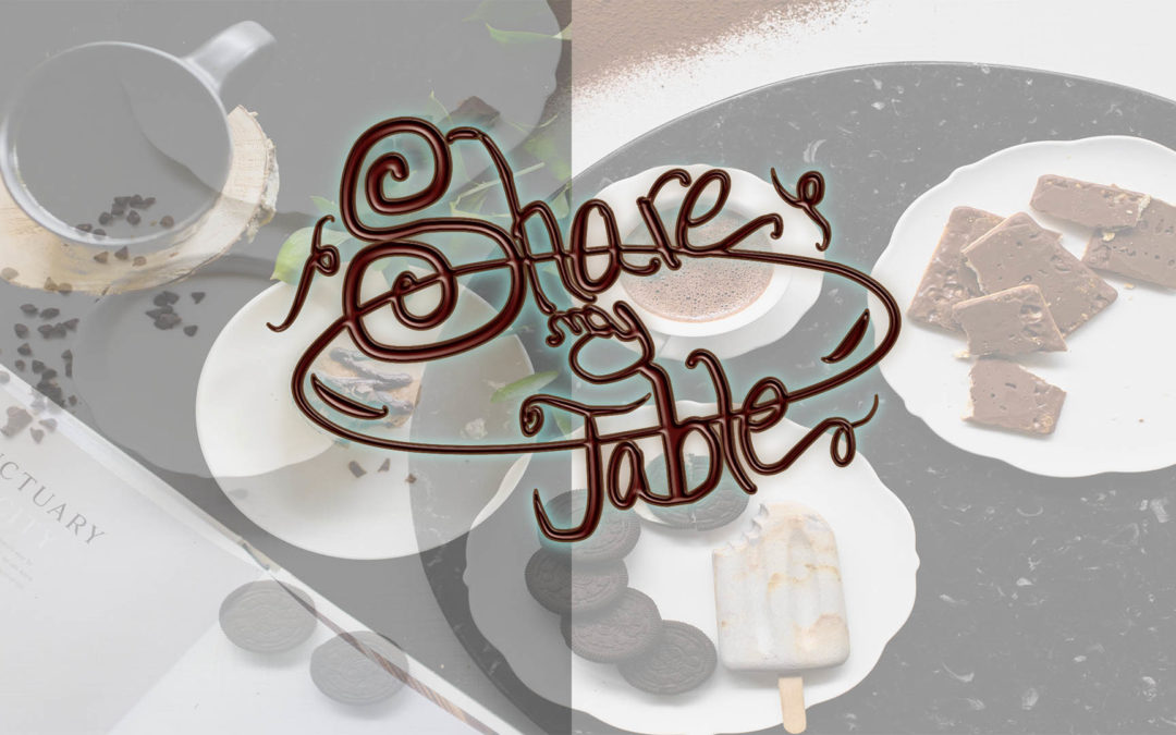 ShareMyTable Podcast