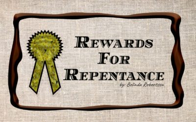 Rewards For Repentance